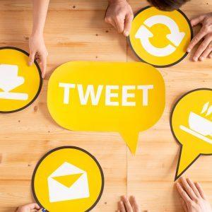Ideas for tweet